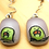 Thumbnail: Walrus earrings