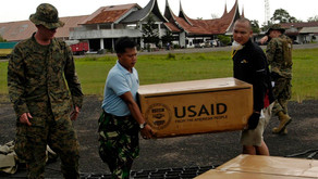 Thought Leaders: Humanitarian Efforts and Future Warfare