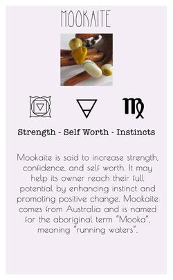Mookaite