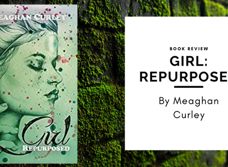 Book Review: Girl, Repurposed