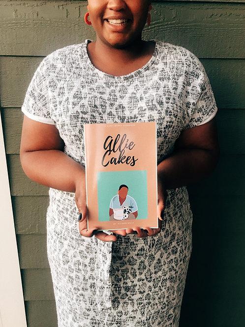 Allie Cakes - Cookbook