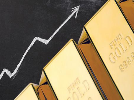 Vodič za investiranje u zlato!