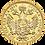 Thumbnail: Mali dukat Franc Jozef - Münze Österreich