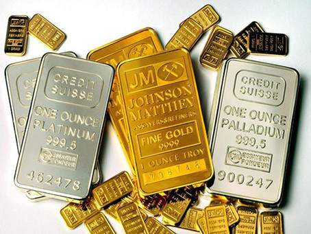 Šta su plemeniti metali i koji su najbolji za investiranje?