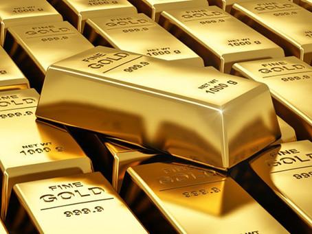 Investiciono zlato, šta je to?