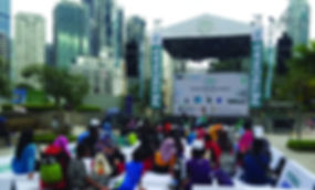 event-management_PETRONAS