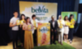 event-management_BELVITA