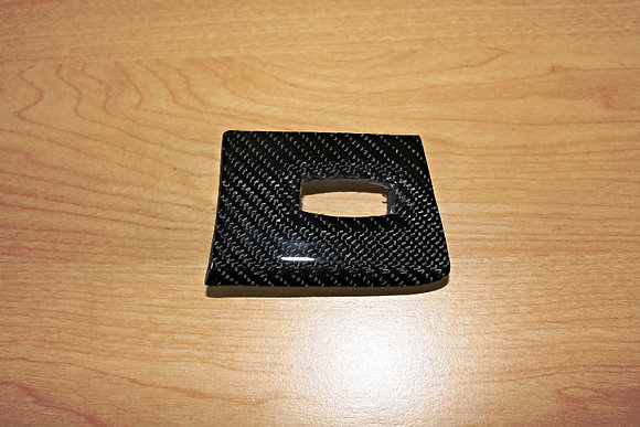 BMW E9x Key Fob Trim