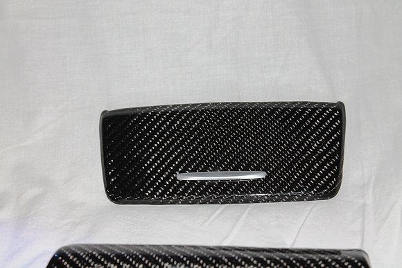 BMW E9x Ashtray Cover
