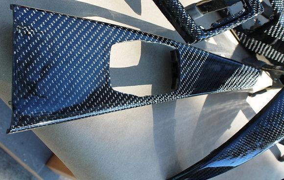 BMW F3x Carbon Fiber Center Console