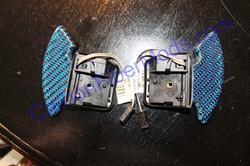 Custom Paddle shifters