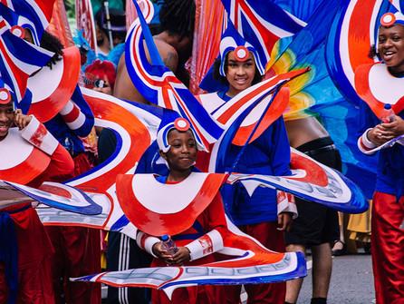 Update: Luton International Carnival 2020