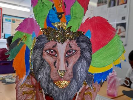 Mahogany Arts & Donnington Primary School