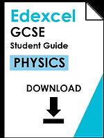 Edexcel GCSE Student Guide Physics Image