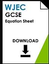 wjec equation sheet.png