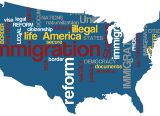 Does a U.S. citizen need to notify immigration of address change?