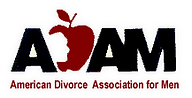 American Divorce Association for Menu