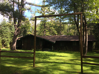 Sterling Law - Firm Retreat at Camp Ginger Quill