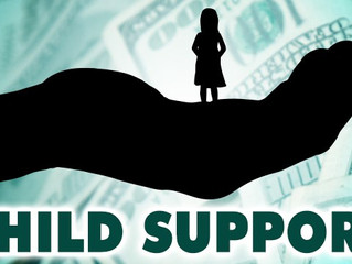 Child and Spousal Support Arrears - Part One