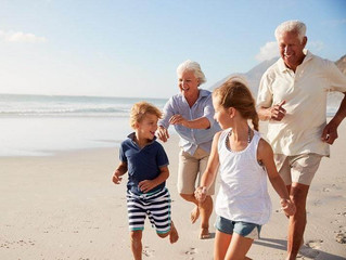 Want Time With Your Grandkids?