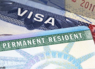 Responsibilities of a Permanent Resident of the United States