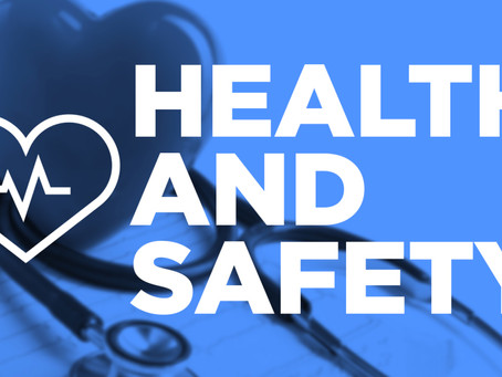 Fusion's Commitment to Health & Safety