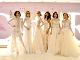 Vestidos de Noiva com novo conceito