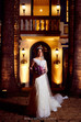 Vestidos de Noiva Casamentos Noturnos
