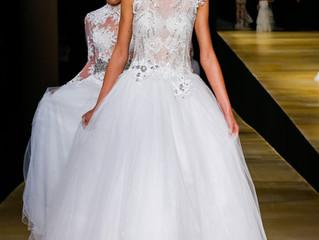 Vestidos de Noiva com Saias Princesas