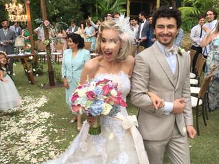 Vestido de Noiva para Casamento Mini wedding