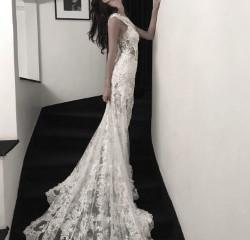 Vestidos de Noiva Nova coleção Geraldo Couto