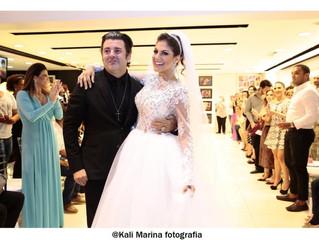 Novos modelos em Vestidos de Noiva e Festa