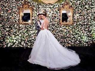 Nova coleção de Vestido de Noiva Atelier Geraldo Couto