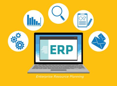 O que é ERP?