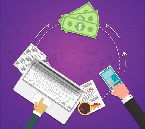 Porque automatizar meus processos financeiros?
