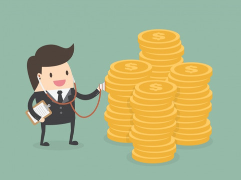 A importância do Controle Financeiro