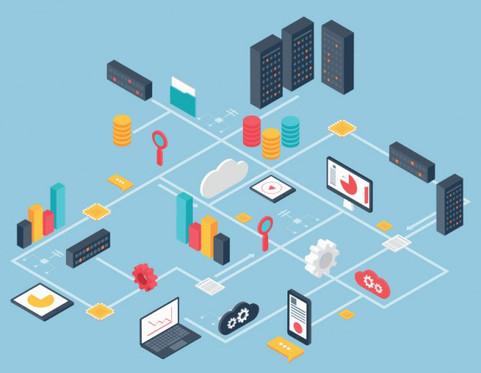Qual a melhor solução: servidor interno ou hospedagem na nuvem?