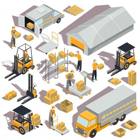 5 motivos para ter um ERP na sua indústria