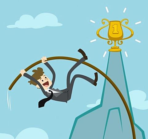 Alcance os seus objetivos, invista no seu ERP Enterprising
