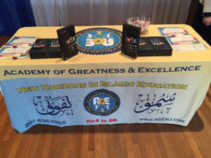 A.G.E. Islamic School - Teaneck, NJ