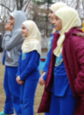 A.G.E. Islamic School - Teaneck, NJ