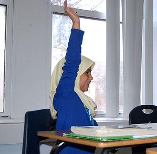 A.G.E Islamic School