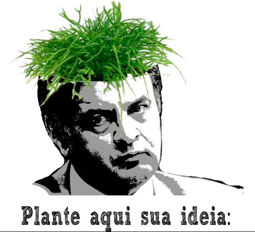 PLANTE UMA IDEIA