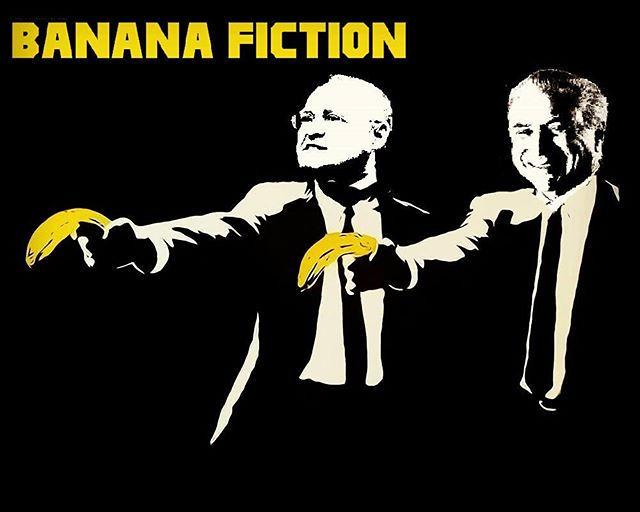 Banana Fiction