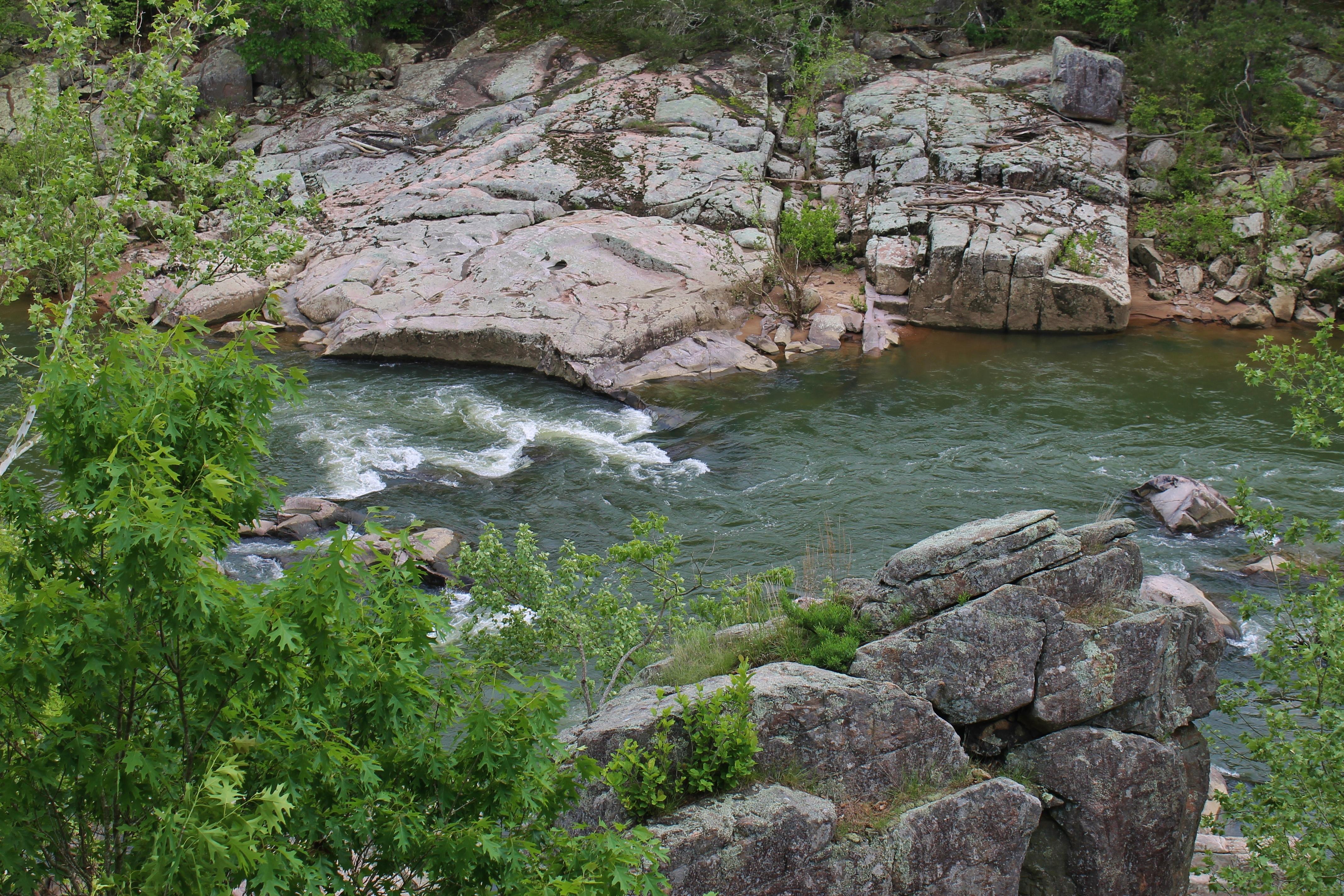 Ozark Rapids