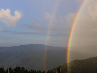 Unicorns and rainbows