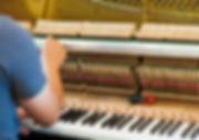 maximus piano製造販売・技術加工
