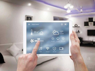 Why smart homes are no longer superfluous in the world