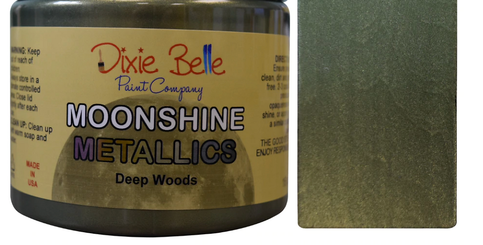 Moonshine Metallics - Deep Woods