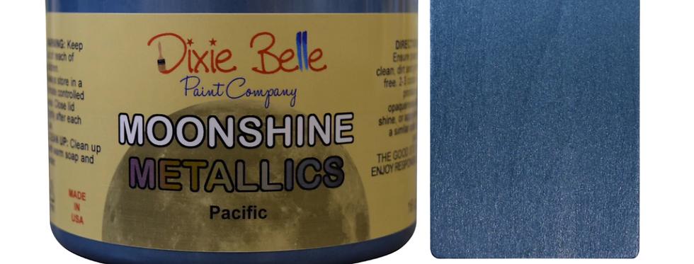 Moonshine Metallics - Pacific